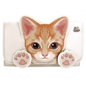 iMP XL Animal Case Tabby Kitten 3DS XL/ DSi XL
