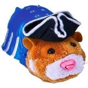 Zhu Zhu Pets Enchanted Hamster Footman Outfit