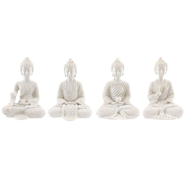 Mini Buddhas Pack Of 12