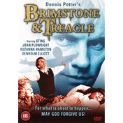 Brimstone And Treacle DVD