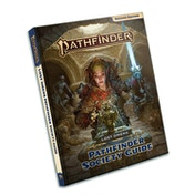 Pathfinder Lost Omens Pathfinder Society Guide (P2) by Paizo Staff (Hardcover, 2020)