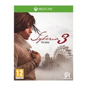 Syberia 3 Xbox One Game