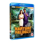 Rapture-Palooza Blu-ray