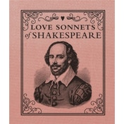 Love Sonnets of Shakespeare by William Shakespeare (Hardback, 2014)