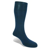 Bridgedale Everyday Outdoors Thermal Liners Twin Pack Men's Sock Navy Medium