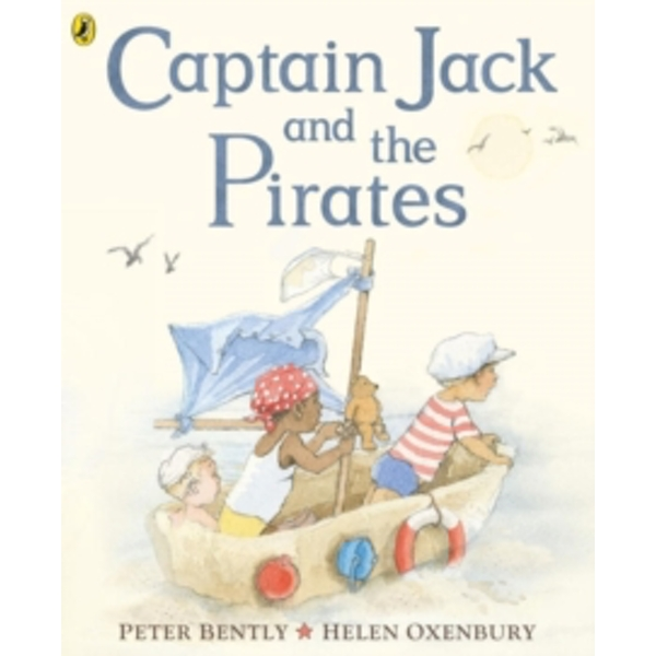 Captain Jack and the Pirates by Peter Bently (Paperback, 2016)