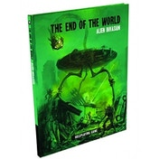Alien Invasion The End of the World