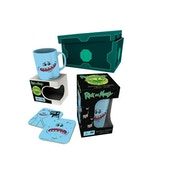 Rick and Morty - Meeseeks 2018 Drinkware Gift Set