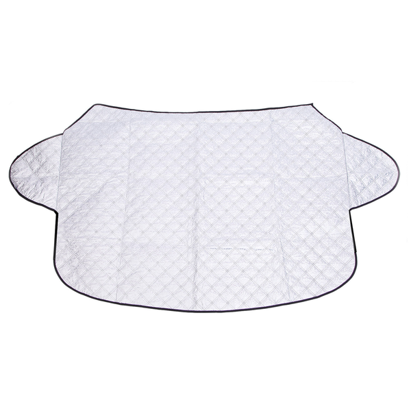 Car Windscreen Sun & Frost Protector | Pukkr - Image 1