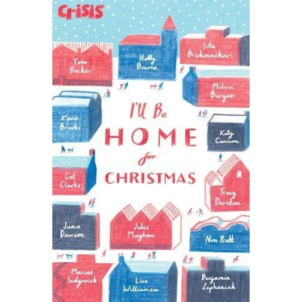 I'll Be Home for Christmas by Various (Paperback, 2016)