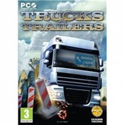 Trucks And Trailers Game PC