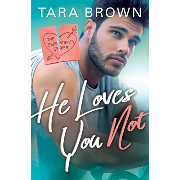 He Loves You Not  Paperback / softback 2018