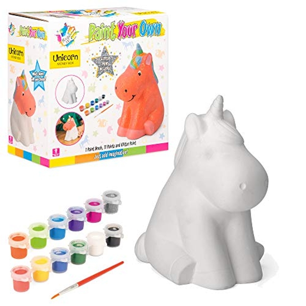 Made It! Paint Your Own Unicorn