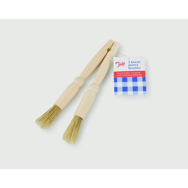 Treehouse Pastry Brushes (Set of 2)