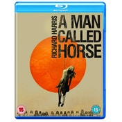 A Man Called Horse Blu-Ray Region Free