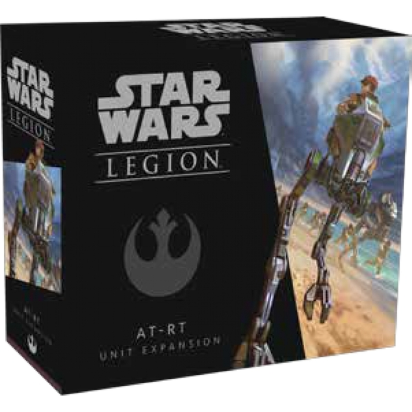 Star Wars Legion: AT-RT Unit Expansion Board Game