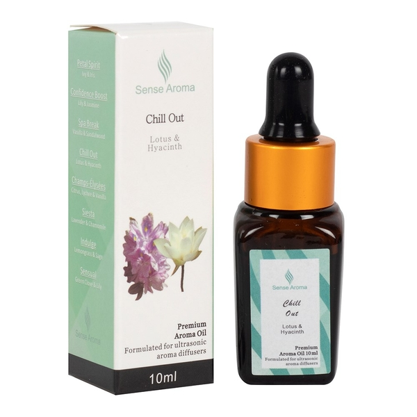 10ml Chill Out Fragrance Oil