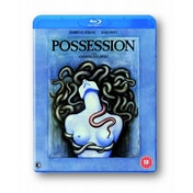 Possesion Blu-ray