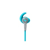 Monster iSport Compete In-Ear Headphones - Blue