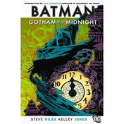 Batman Gotham After Midnight TP