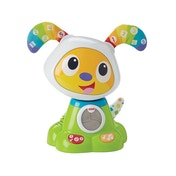 Fisher Price Bright Beats Dance & Move Beat Bow Wow