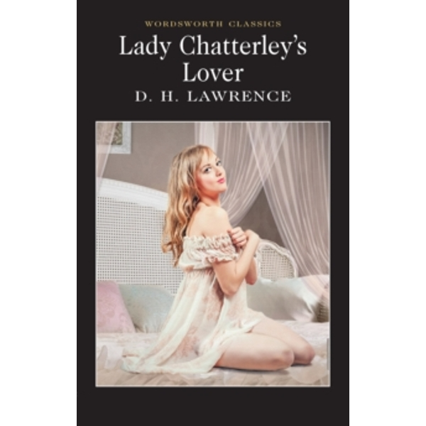 Lady Chatterley's Lover by D. H. Lawrence (Paperback, 2005)