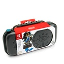 Nintendo Switch Officially Licensed Zelda Breath of the Wild Sheikah Eye Deluxe Travel Case
