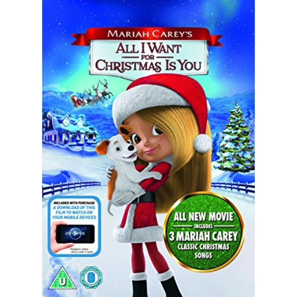 all i want for christmas is you karaoke download