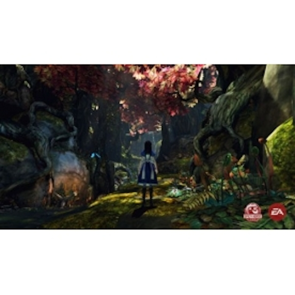 Alice Madness Returns Game Xbox 360 - Image 8