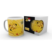 Pokemon Pikachu Rest Mug