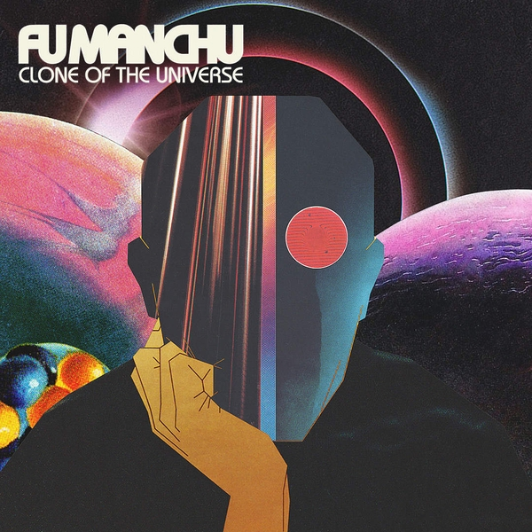 Fu Manchu ‎- Clone Of The Universe Vinyl