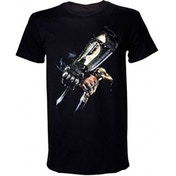 Assassin's Creed IV Black Flag Hidden Blade Large T-Shirt