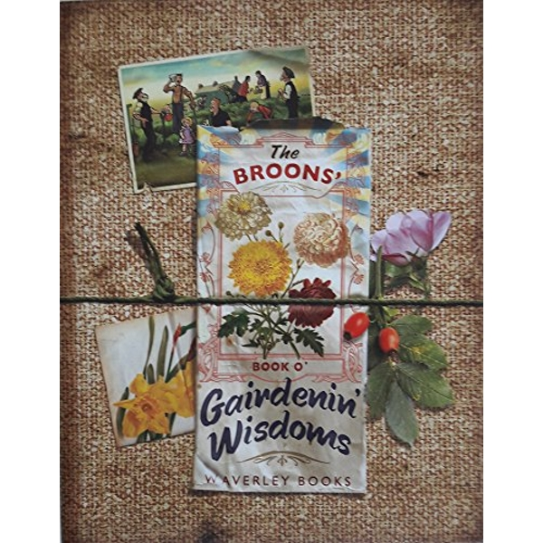 Broons Gairdening Wisdoms by The Broons (Hardback, 2009)