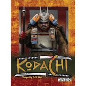 Kodachi Card Game