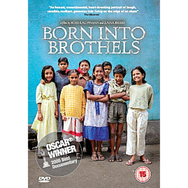 Born Into Brothels [DVD]