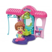 Vtech Flipses Styla's Salon and Boutique