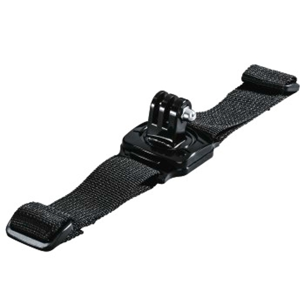 Hama Helmet Strap 360° for GoPro