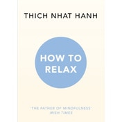 How to Relax by Thich Nhat Hanh (Paperback, 2016)