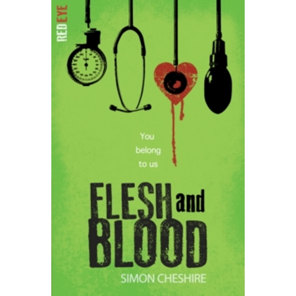 Flesh and Blood : 3