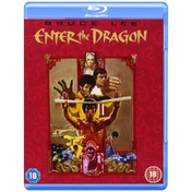 Enter The Dragon Blu-ray