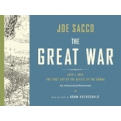 The Great War Hardcover