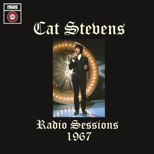 Cat Stevens ‎– Radio Sessions 1967 Vinyl