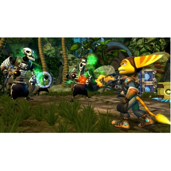 Ratchet & and Clank Quest For Booty Game PS3 - Image 3