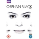 Orphan Black Series 1 DVD