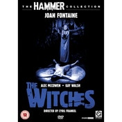 Witches DVD