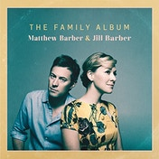 Matthew Barber & Jill Barber - The Family Album Vinyl