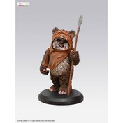 Star Wars Elite Collection Statue Wicket