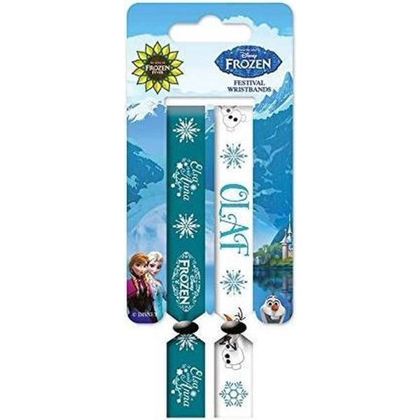 Disney Frozen Boys Fever Wristband