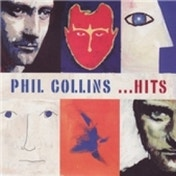Phil Collins Hits CD