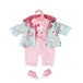 Baby Annabell Little Play Outfit - Image 2